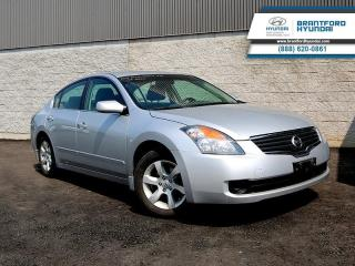 Used 2008 Nissan Altima 2.5 S  - $240 B/W for sale in Brantford, ON