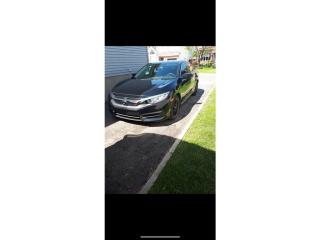 Used 2017 Honda Civic Lx, Sieges Ch for sale in Brossard, QC
