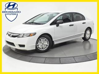 Used 2011 Honda Civic Cruise, A/c, Grp for sale in Brossard, QC