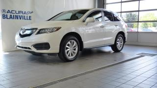 Used 2017 Acura RDX TECHNOLOGIE ** AWD ** for sale in Blainville, QC