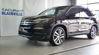 Used 2016 Honda Pilot Touring for sale in Blainville, QC