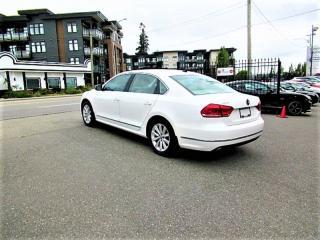 Used 2014 Volkswagen Passat TDI - HIGHLINE for sale in Langley, BC