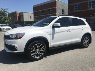 Used 2016 Mitsubishi RVR SE avec groupe Limited Edition 4 portes for sale in Laval, QC