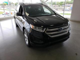 Used 2018 Ford Edge SE TI for sale in Montréal, QC