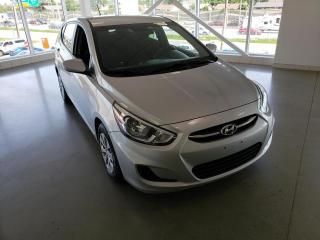 Used 2017 Hyundai Accent Berline 4 portes, boîte automatique SE for sale in Montréal, QC