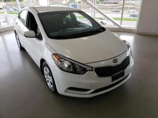 Used 2016 Kia Forte for sale in Montréal, QC