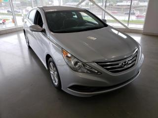 Used 2014 Hyundai Sonata SONATA for sale in Montréal, QC