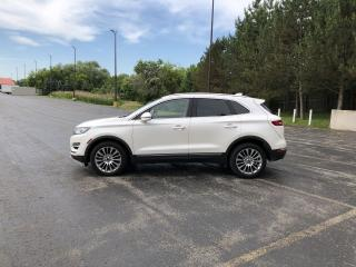 Used 2016 Lincoln MKC Reserve AWD for sale in Cayuga, ON