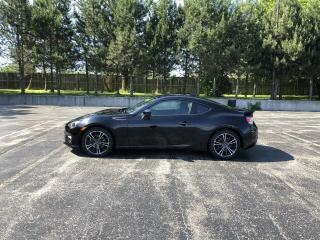 Used 2016 Subaru BRZ Limited RWD for sale in Cayuga, ON