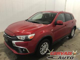 Used 2018 Mitsubishi RVR SE AWD CAMÉRA DE for sale in Shawinigan, QC