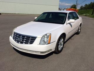 Used 2007 Cadillac DTS Berline 4 portes for sale in Quebec, QC