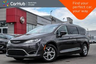 New 2018 Chrysler Pacifica Touring-L Plus|7-Seater|Stow'N'Seats|Tire&Wheel.Pkg|Pano.Sunroof| for sale in Thornhill, ON