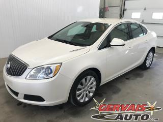 Used 2015 Buick Verano Cuir/Tissus Bluetooth MAGS for sale in Shawinigan, QC