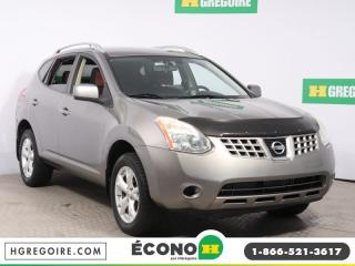 Used 2008 Nissan Rogue SL AWD A/C GR for sale in St-Léonard, QC
