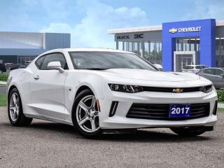 Used 2017 Chevrolet Camaro LT for sale in Markham, ON