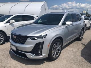 New 2020 Cadillac XT6 Premium Luxury for sale in Markham, ON