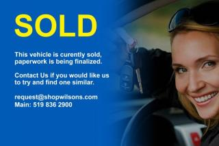 Used 2015 Ford Escape SE 4WD Used - Navigation, Bluetooth, Rear Camera, Power Seat, Heated Seats, Alloy Wheels and more! for sale in Guelph, ON