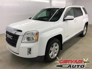 Used 2013 GMC Terrain SLE-1 Bluetooth A/C Caméra de recul MAGS *Bas Kilométrage* for sale in Shawinigan, QC