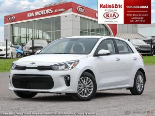 Used 2019 Kia Rio EX for sale in Mississauga, ON