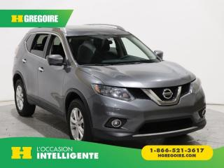 Used 2016 Nissan Rogue SV AWD A/C TOIT for sale in St-Léonard, QC