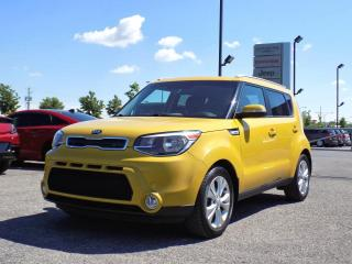 Used 2014 Kia Soul EX *BAS KILO* for sale in Brossard, QC