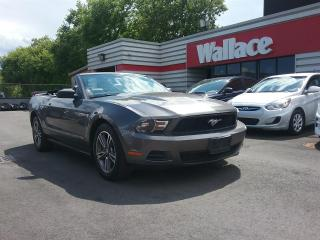 Used 2010 Ford Mustang V6 CONVERTIBLE for sale in Ottawa, ON