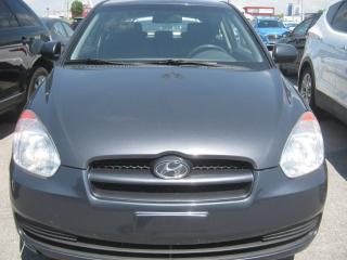 Used 2011 Hyundai Accent Hayon 3 portes, AUTOMATIQUE, L for sale in St-Hyacinthe, QC