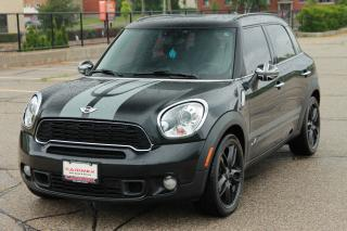 Used 2012 MINI Cooper Countryman S AWD | CERTIFIED for sale in Waterloo, ON
