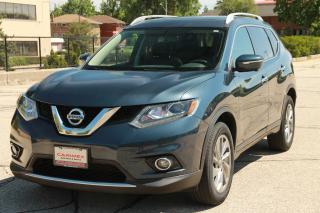 Used 2015 Nissan Rogue SL Premium Package | CERTIFIED for sale in Waterloo, ON