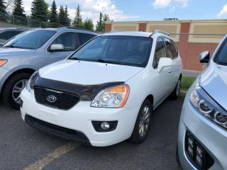 Used 2012 Kia Rondo Ex 5 Places Sieges for sale in Ste-Julie, QC
