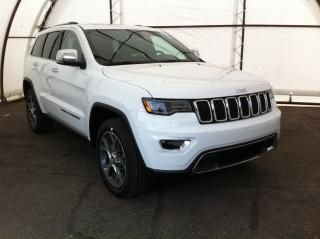 New 2019 Jeep Grand Cherokee Limited for sale in Ottawa, ON