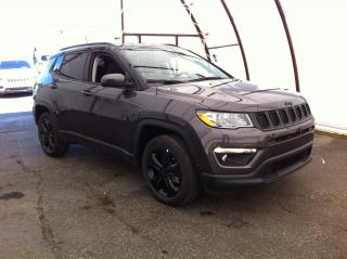 Used 2019 Jeep Compass NORTH for sale in Ottawa, ON