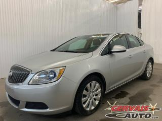Used 2016 Buick Verano Convenience Mags for sale in Trois-Rivières, QC