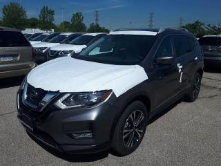 Used 2019 Nissan Rogue SV for sale in Toronto, ON