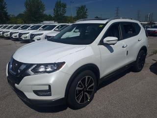 Used 2019 Nissan Rogue SL for sale in Toronto, ON