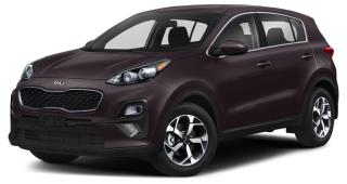 New 2020 Kia Sportage SX for sale in North York, ON