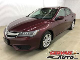 Used 2016 Acura ILX Premium Cuir Toit Ouvrant MAGS Bluetooth for sale in Trois-Rivières, QC