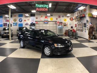 Used 2015 Volkswagen Jetta Sedan 2.0L TRENDLINE AUT0 A/C H/SEATS BACKUP CAMERA 99K for sale in North York, ON