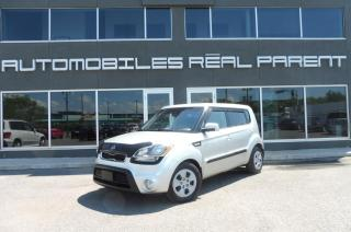 Used 2012 Kia Soul A/c - Sièges Ch for sale in Québec, QC