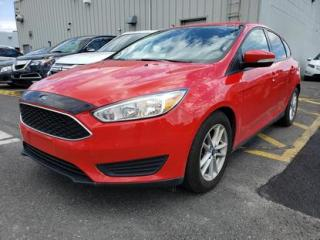 Used 2015 Ford Focus SE for sale in Drummondville, QC