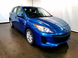 Used 2013 Mazda MAZDA3 Sport GX for sale in Drummondville, QC