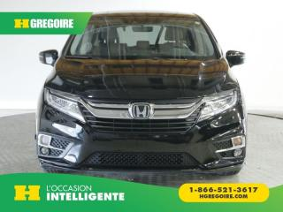 Used 2018 Honda Odyssey TOURING 8PASS DVD for sale in St-Léonard, QC