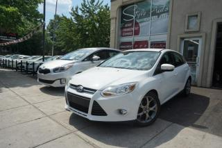 Used 2014 Ford Focus Hayon 5 portes SE for sale in Laval, QC