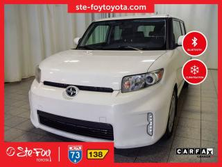 Used 2014 Scion xB for sale in Québec, QC