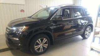 Used 2016 Honda Pilot EX-L with NAV. for sale in Gatineau, QC
