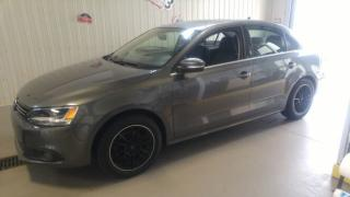 Used 2014 Volkswagen Jetta comfortline for sale in Gatineau, QC