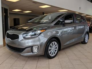 Used 2016 Kia Rondo LX Value A/C Bancs Chauffants for sale in Pointe-Aux-Trembles, QC