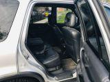 2000 Honda CR-V Leather,