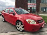 Photo of Red 2008 Chevrolet Cobalt
