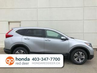 New 2019 Honda CR-V LX Remote Start Back Up Camera for sale in Red Deer, AB